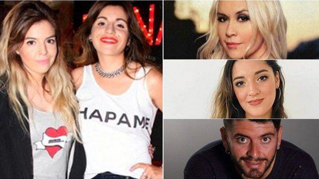 La sucesión y la herencia de Diego Maradona tienen en vilo a sus hijos.