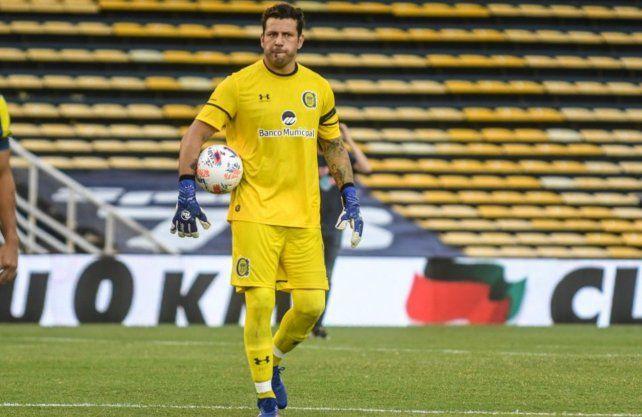 Out. Broun no pudo viajar por un problema de salud y el Kily se quedó sin un jugador importante del equipo.