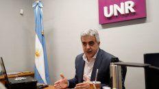 El rector de la universidad, Franco Bartolacci, detalló que además presentarán una escuela de oficios con presencia en todos los distritos.