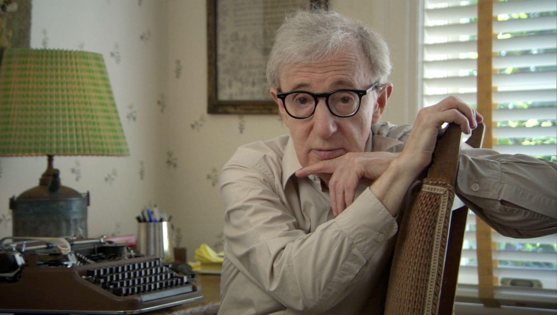 Woody Allen escribirá y dirigirá su primera serie de televisión para el portal online de videos de Amazon