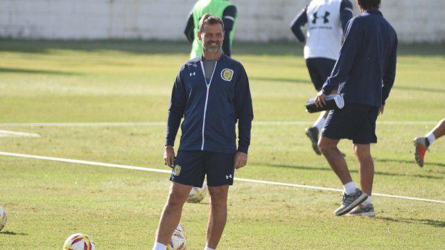 Conoce el terreno. Diego Cocca tiene argumentos para rearmar el plantel.