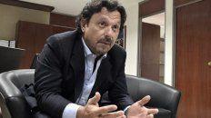 Sáenz, gobernador de Salta, detonó malestar en el Ejecutivo nacional.