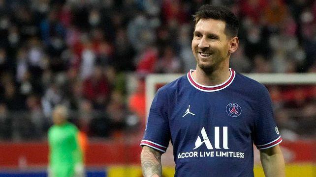 PSG ya suma millonarias ganancias con la contratación de Messi