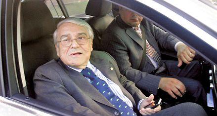 Méndez renunció a la presidencia de una UIA cruzada por internas