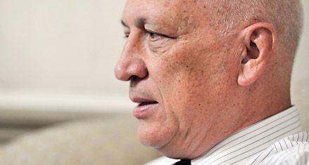Bonfatti convocará a la oposición para reformar la Constitución