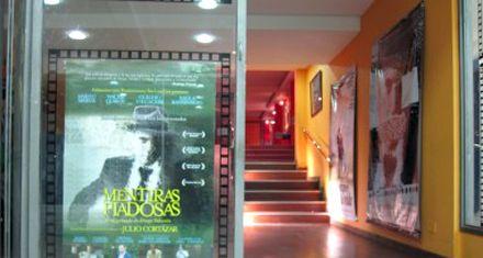 Cerraron los cines del Paseo del Siglo