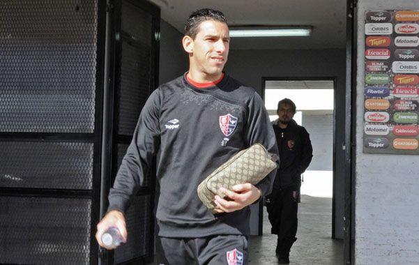 Maxi Rodríguez se va a integrar la selección y no estará en el encuentro ante Boca.