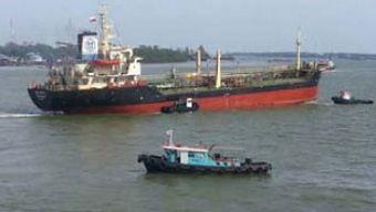 El petrolero desapareció el 27 de mayo. Desde ese día no hubo contactos con la nave en altamar. (Foto de archivo)