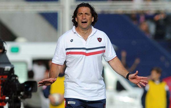 San Lorenzo: Pizzi renovará su contrato por dos años
