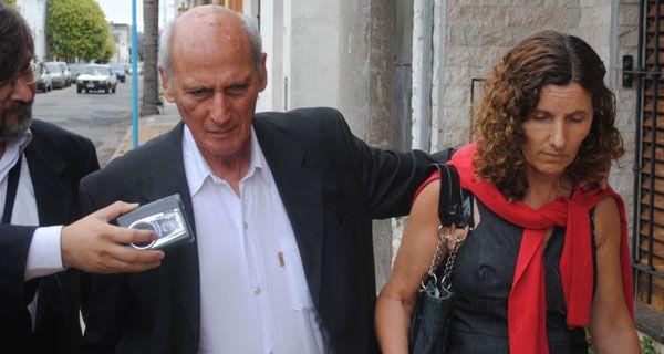 Piden la detención del Gato Andrada por su participación en la represión de la dictadura