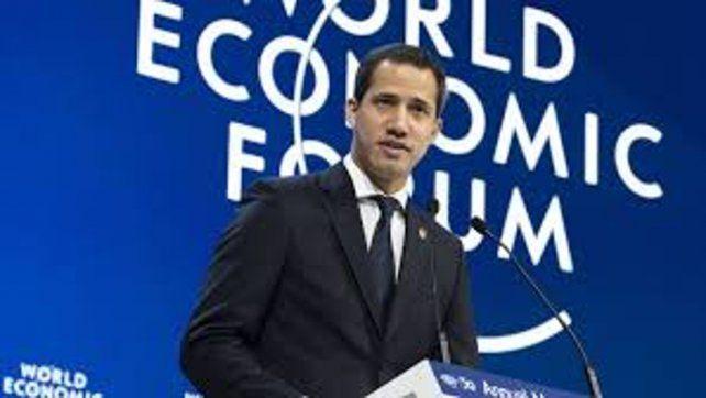 Guaidó será recibido por la ministra de Asuntos Exteriores