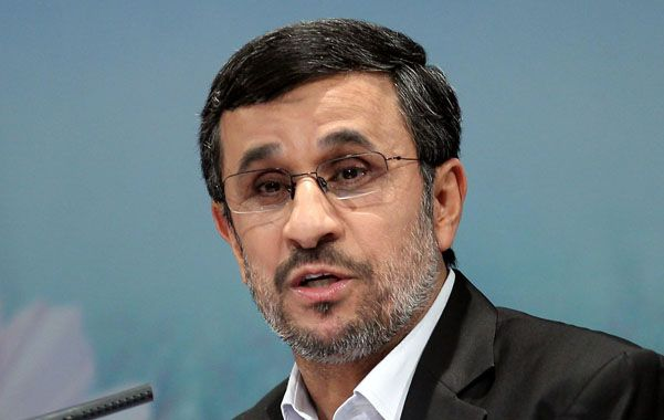 Decreto. Ahmadineyad aprobó directamente con su firma el acuerdo con Argentina sin pasar por el Parlamento iraní.