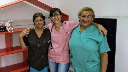 Falleció Karen Paz, la primera enfermera trans de Córdoba