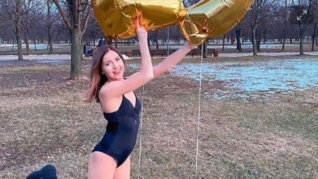 Arrojaron hielo seco a una pileta en el cumpleaños de una instagramer y hubo tres muertos