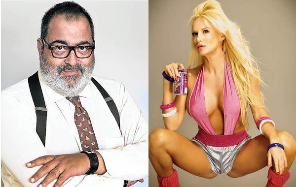 Lanata le respondió a Luli Salazar.