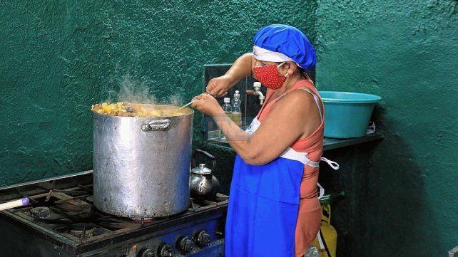 Por su origen prehispánico el locro es considerado una de las comidas criollas por excelencia y la preferida por el paladar nacional para las fechas patrias