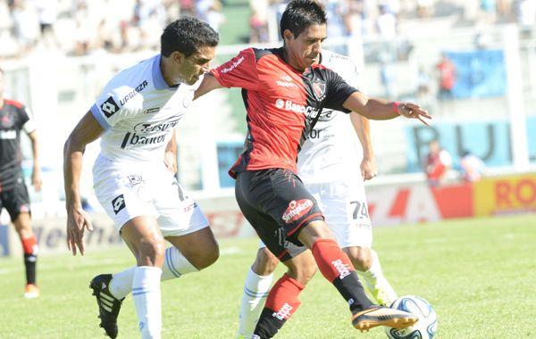 El Negro Figueroa vuelve al equipo como titular.