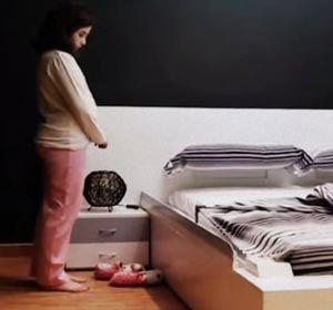 En el video que muestra el modelo