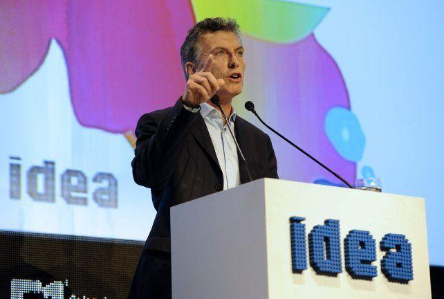 El Instituto para el Desarrollo Empresarial Argentino (Idea) realizará el encuentro que comprende a la zona Centro y Litoral en la Bolsa de Comercio de Rosario.