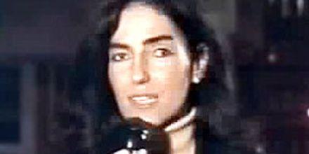 Habló por primera vez la mujer argentina que enamoró al gobernador de EEUU