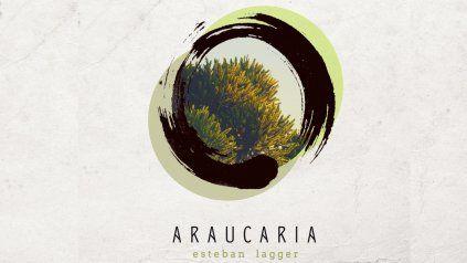 Su primer EP se titula Araucaria y cuenta con cinco canciones