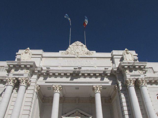 La Legislatura provincial, epicentro de reacomodamientos políticos.