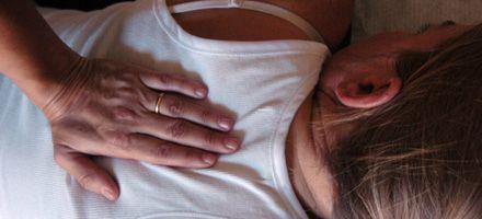 Shiatsu: Señales de un cuerpo que sufre