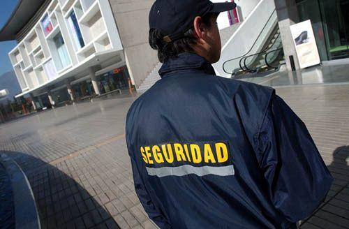 Unas 50 empresas de seguridad privada fueron canceladas en los últimos dos años. (Foto de archivo).