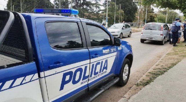 Dos detenidos por agredir a policías durante un partido de fútbol