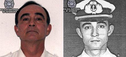 Un piloto argentino detenido en España habría intervenido en Vuelos de la Muerte