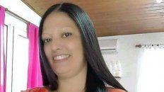 Viviana Ocampo fue hallada asesinada en su casa.