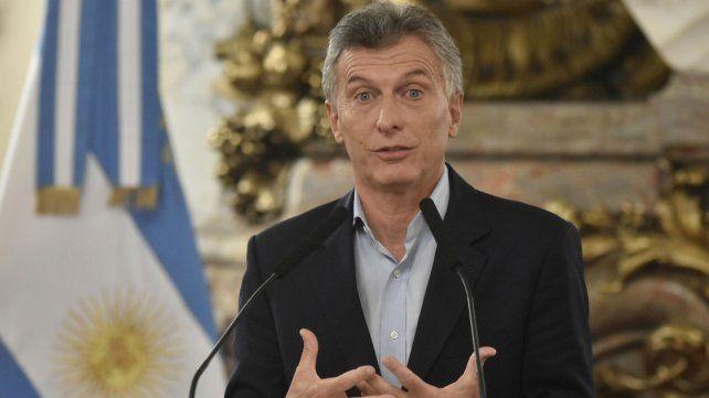 El presidente estará en Timbúes. Luego hará una visita relámpago a una empresa de Rosario y por la tarde estará en ExpoAgro.
