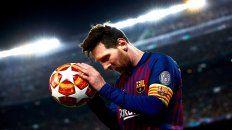 ¿Cuál será su futuro? Messi debe decidir si seguirá en Barcelona o se va a otra entidad después de junio.