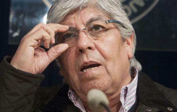 El gremio que lidera Hugo Moyano alertó sobre la grave situación de violencia que agita a la ciudad de Rosario.
