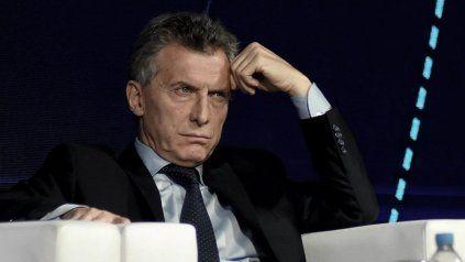 El ex presidente Mauricio Macri criticó al gobierno nacional por el manejo de la pandemia del coronavirus.