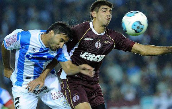 Atlético de Rafaela lo dio vuelta y le ganó por 2 a 1 a Lanús como local