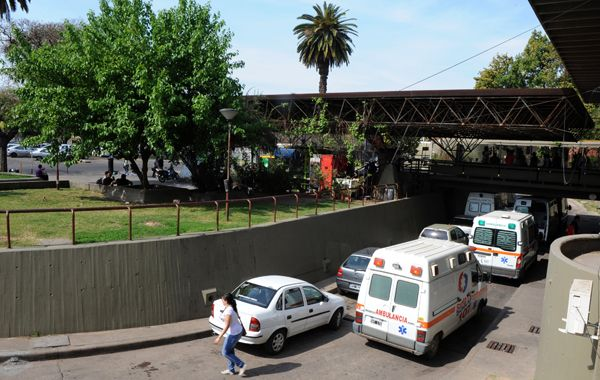 El Centro Materno Infantil del Centenario dejó de funcionar el lunes pasado.