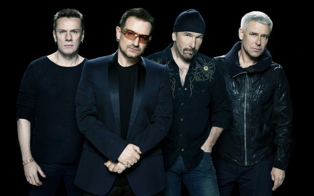 U2 llega a Argentina con The Joshua Tree el próximo 10 de octubre
