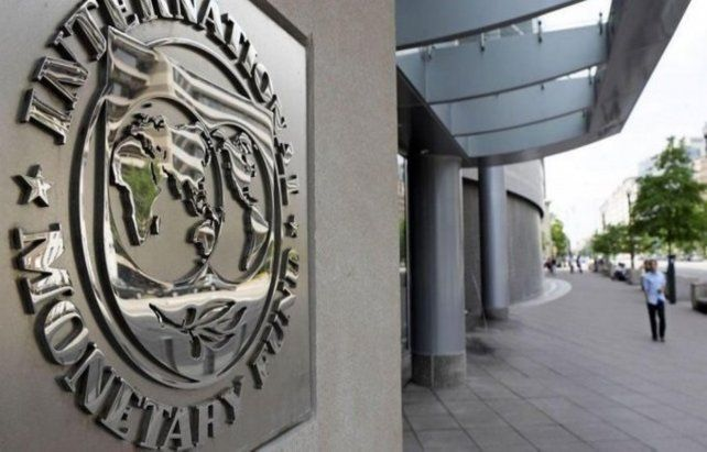 El gobierno argentino pretende un acuerdo de Facilidades Extendidas con el FMI.