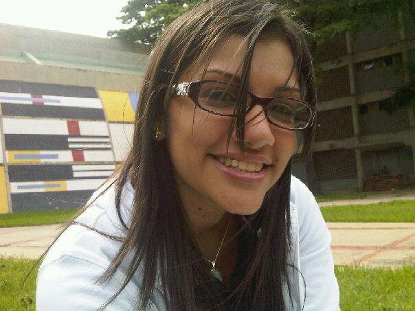 La periodista venezolana Nairobi Pinto fue secuestrada en la puerta de sus casa.