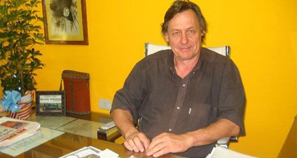 Según el gobernador rionegrino, el intendente de Catriel desapareció por un desorden psicológico