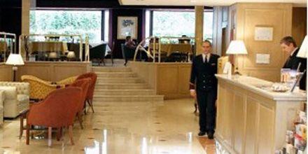 Los hoteles prevén caída de 23% en la facturación: se vienen las promociones