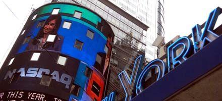 Cristina anunció en Nueva York la reapertura del canje de la deuda