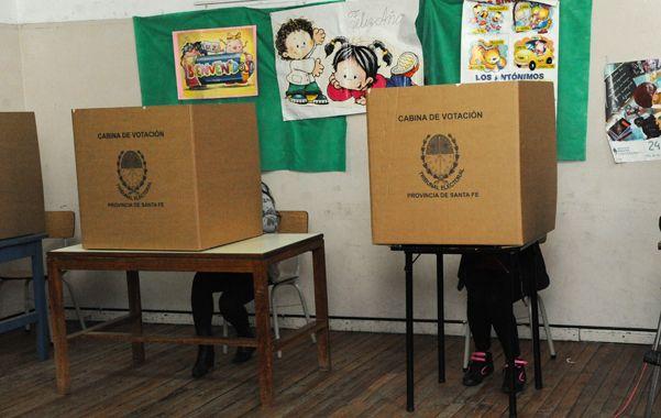 La provincia promete mejoras para las elecciones generales del 14 de junio