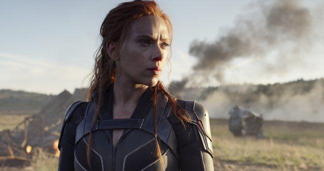 """El estreno mundial de """"Black Widow"""" está programado para mayo. ¿Llegará?"""