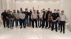La reunión de la CGT San Lorenzo determinó la suspensión del plenario y la huelga.