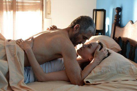 La fragilidad de los cuerpos: sexo y verdad
