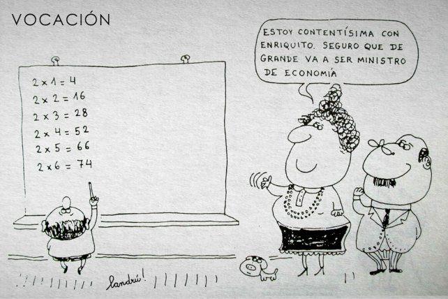 Los ilustradores despidieron en las redes al maestro