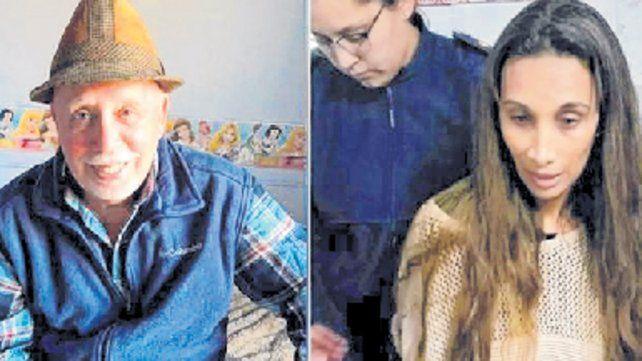 Josué Nusbaum y Gabriela Moreyra atravesaban un proceso de divorcio. Testimonios de familiares de él tampoco la favorecieron.