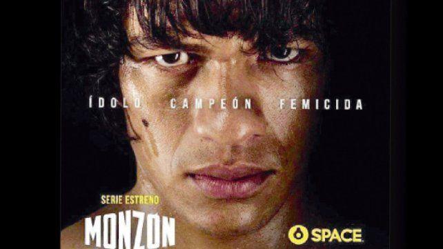 La serie subestima a Monzón